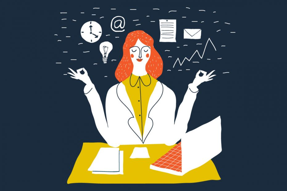 Using AI in you organization