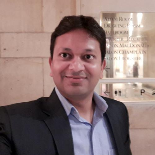 Vaibhav Kesarwani